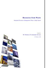 Chapter 5 Review of the Waste Management System in the